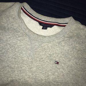Tommy Hilfiger- Crewneck Sweathshirt